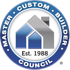 Master Custom Builder Council logo